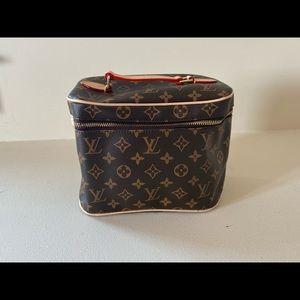 Louis Vuitton Nice Bb